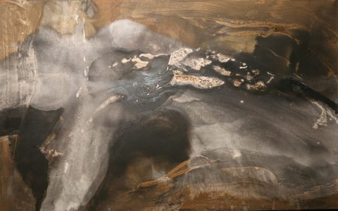 Hommage to Anselm Kiefer