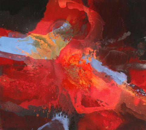 EXHUBERANT REDS