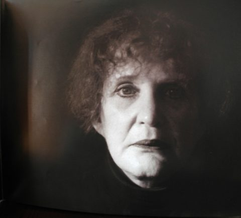 PHOTO PORTRAIT OF LILA