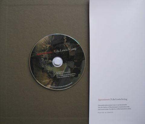 DVD enclosed